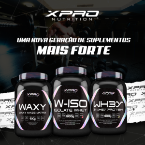 Xpro Nutrition